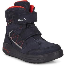 ECCO Urban Snowboarder Støvler Drenge, blå